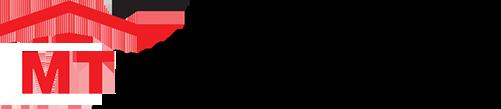 Mysen Takservice Logo